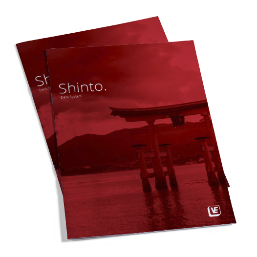 Shinto Spec Sheet